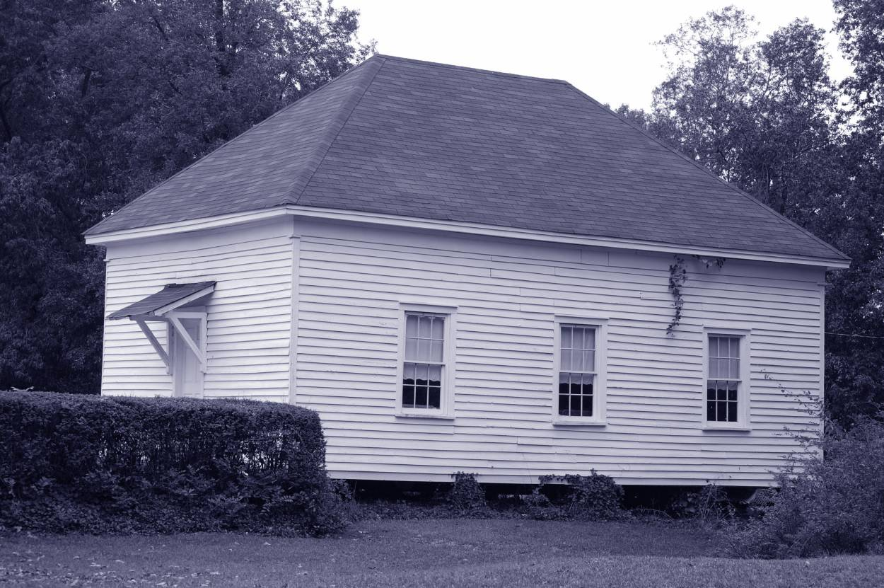 Chestnut Grove Baptist Church School